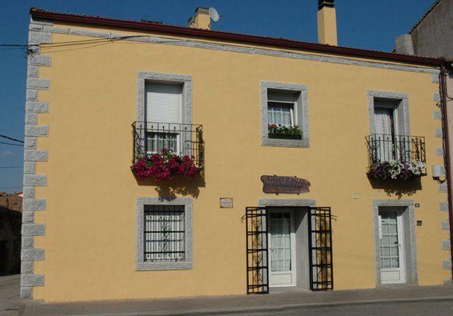 Alojamientos Rurales Casas de Ángela