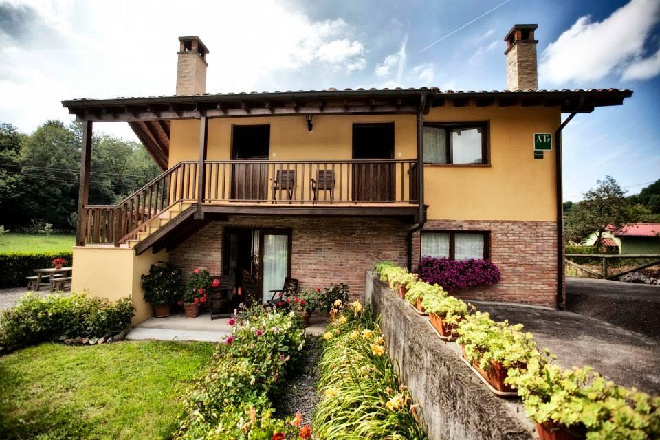 Casa Rural Roxan