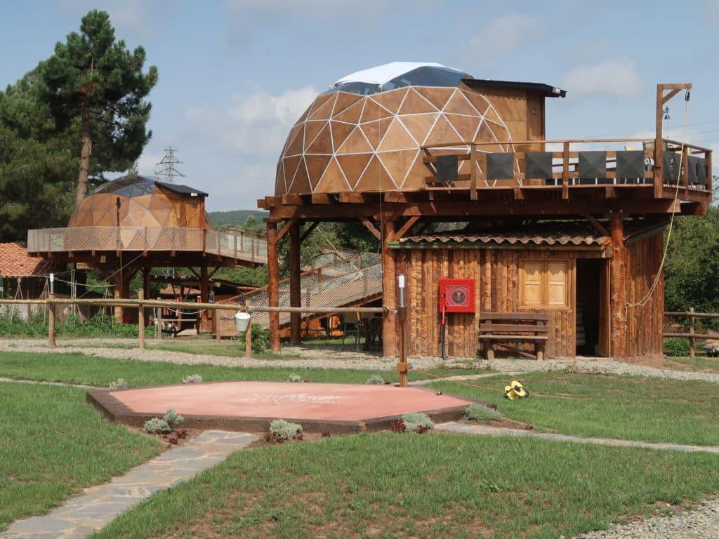 Casas Rurales El Xalet de Prades