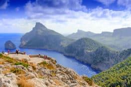 17 miradores en España que visitar antes de morir