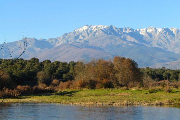 Valle del Tiétar: La Andalucía de Ávila