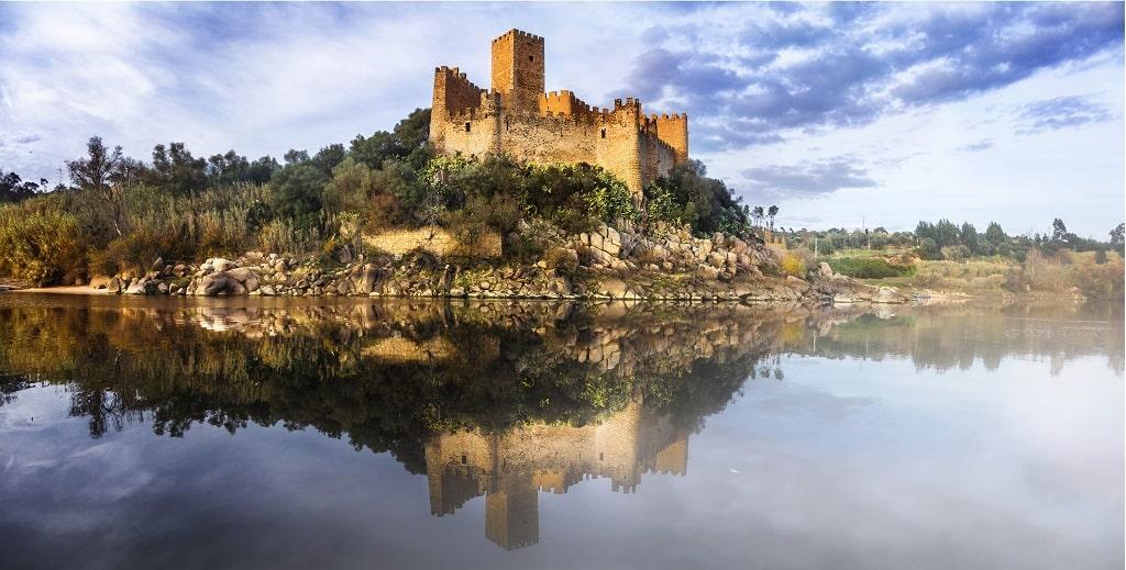 castillo de Almourol