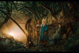 Los escenarios de The Witcher en España (Islas Canarias)