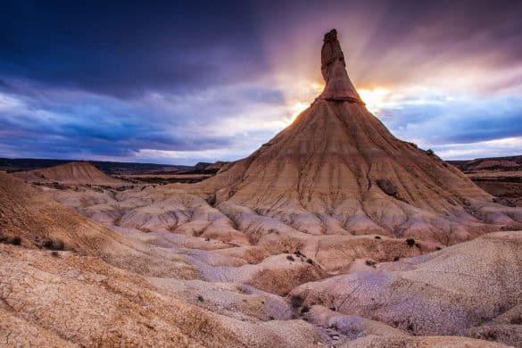 8 paisajes naturales de España que visitar al menos una vez en la vida