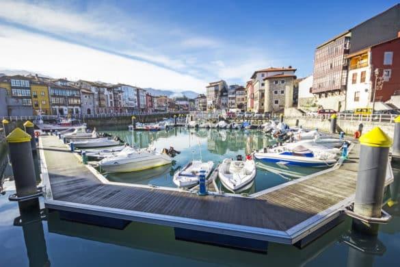 9 razones para visitar Llanes (Asturias)