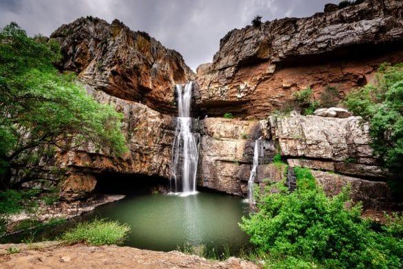 5 cascadas alucinantes y cómo disfrutarlas a tope