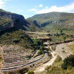 Peña del Castellet, Alcoy
