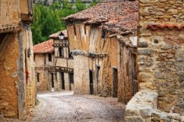 10 imágenes para enamorarse de Calatañazor (Soria)