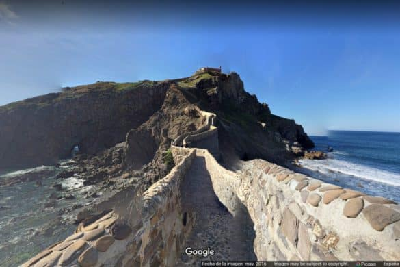 Destinos que visitar desde casa con Google Street View