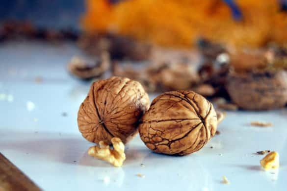 9 cosas que no sabías sobre las nueces
