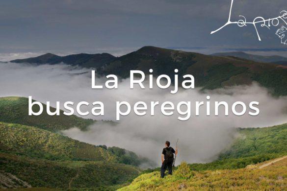 ¡Gana un finde de peregrinación a La Rioja!