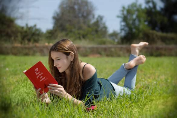7 libros (y un vídeo) que inspiran un viaje