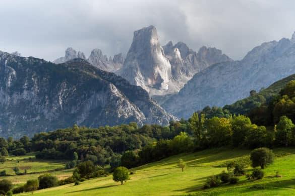 Subir montañas mejora la salud mental