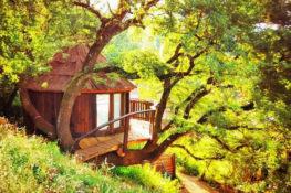 11 cabañas rurales con encanto