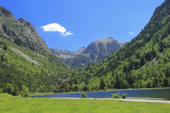 Test: ¿Cuánto sabes sobre los Parques Nacionales de España?