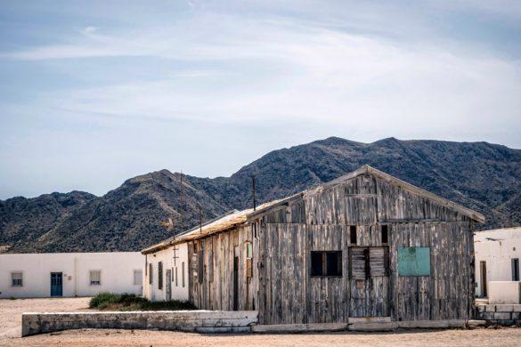 Un recorrido por los pueblos españoles que salen en el cine