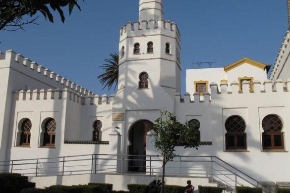 Tarifa, la ciudad del Estrecho