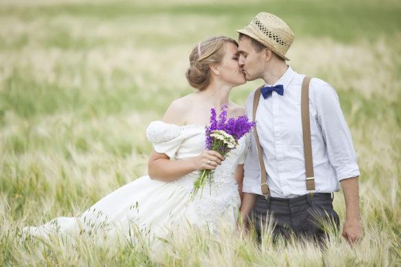 Cómo organizar una boda rural