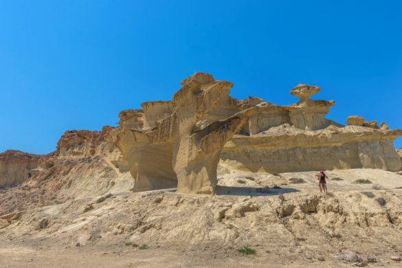 Águilas y Mazarrón, dos imprescindibles de la Costa Cálida