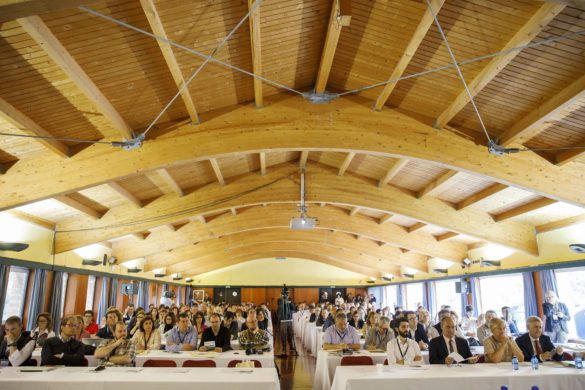 200 profesionales del turismo rural señalan la necesidad de cohesión en el sector