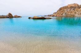 7+1 playas paradisíacas en la Región de Murcia