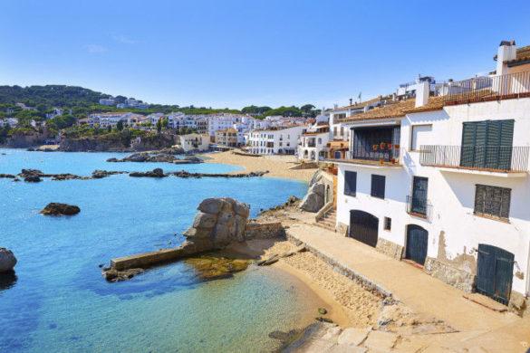 Descubrir la Costa Brava con Josep Pla