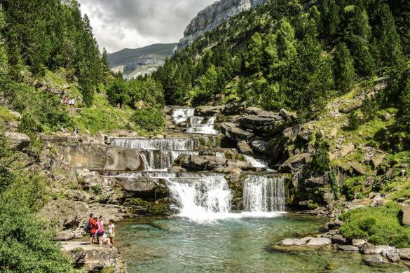 La guía definitiva del Senderismo en Aragón