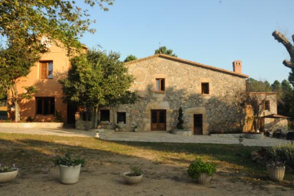 8 casas rurales con apellidos catalanes