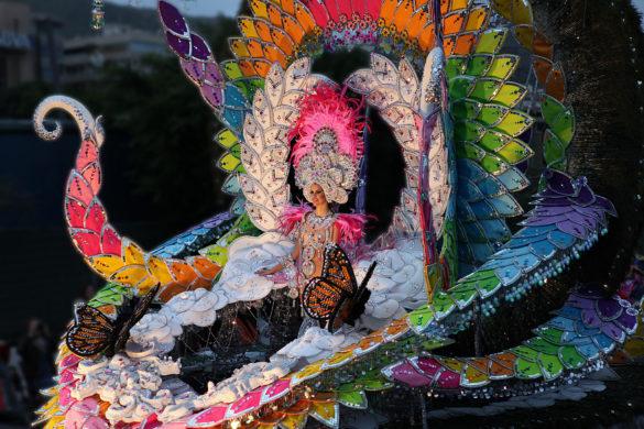 12 Curiosidades del Carnaval de Tenerife