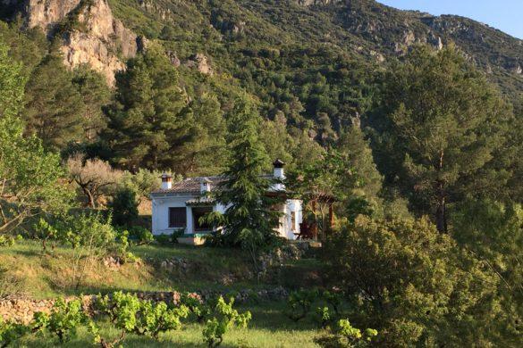 Casas Rurales Sostenibles que promueven el Turismo Responsable