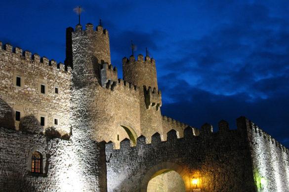 10 lugares históricos que descubrirás paseando por Sigüenza