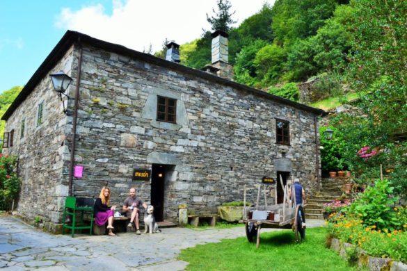 Las 10 casas rurales más recomendadas de 2015