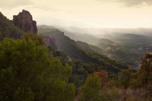 Turismo rural y de interior en la Región de Murcia