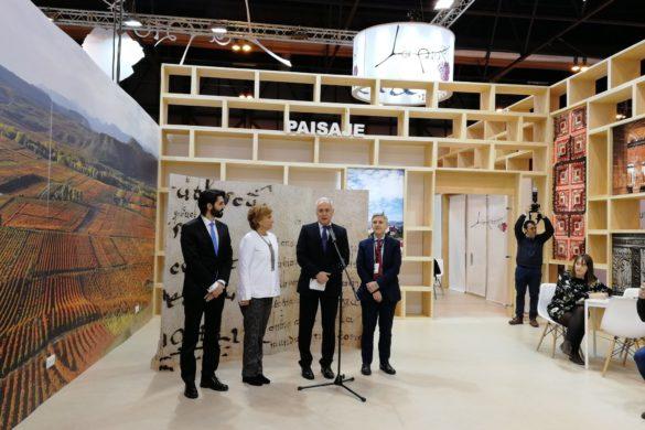 El V Congreso Europeo de Turismo Rural se celebrará en La Rioja