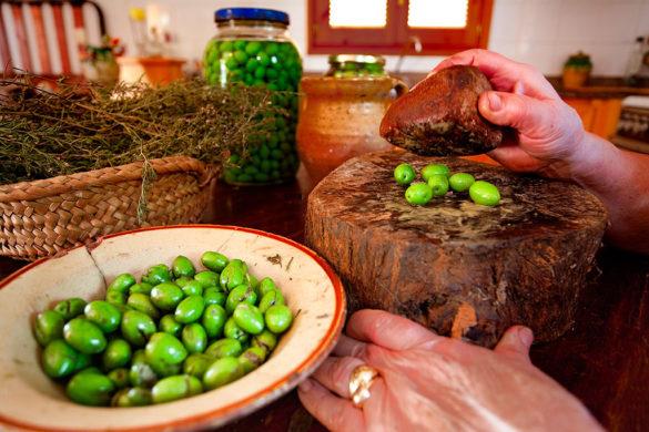 Lo mejor de la gastronomía de Terres de l'Ebre