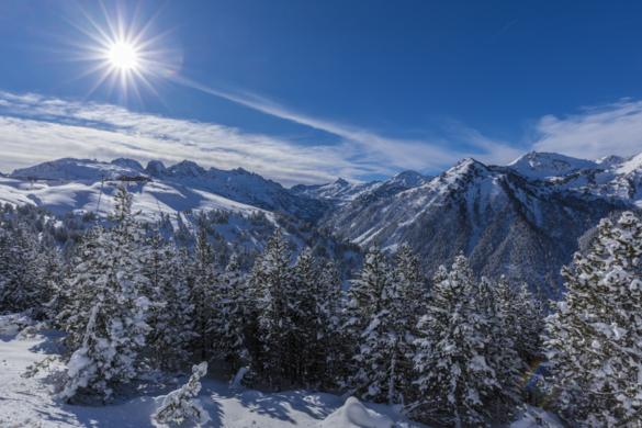 3 lugares para disfrutar de Cataluña en invierno