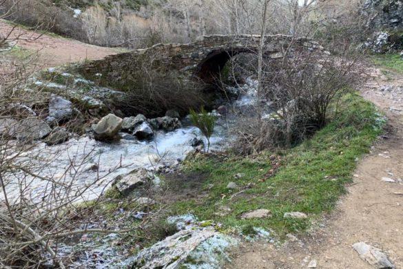 El Faedo de Ciñera, naturaleza y minería en el Alto Bernesga