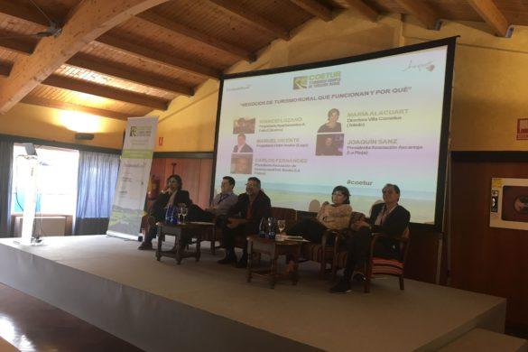 Negocios de turismo rural que funcionan y por qué #COETUR