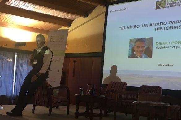 El vídeo: un aliado para contar buenas historias #COETUR