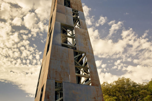 6 iglesias inverosímiles en España