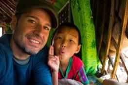 «El mundo de los bloggers de viajes es apasionante»