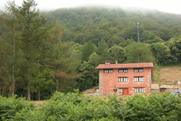20 Casas rurales que funcionan con energías renovables