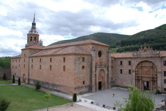 #PeregrinaLaRioja, un viaje por el Camino de Santiago