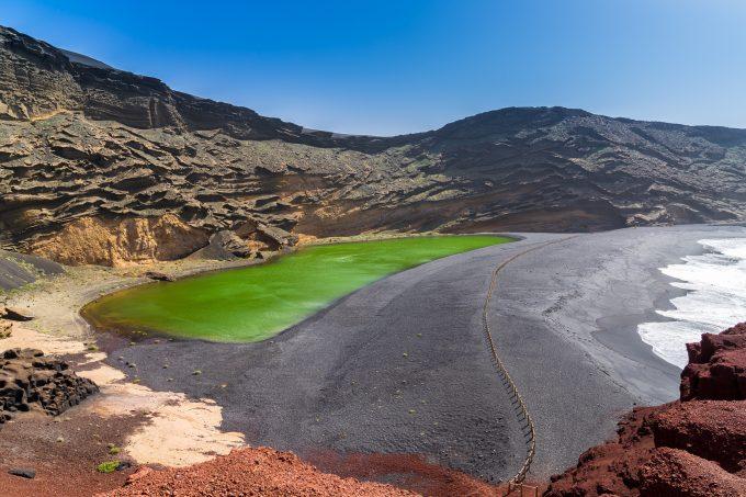 10 paisajes que parecen de otro planeta en España