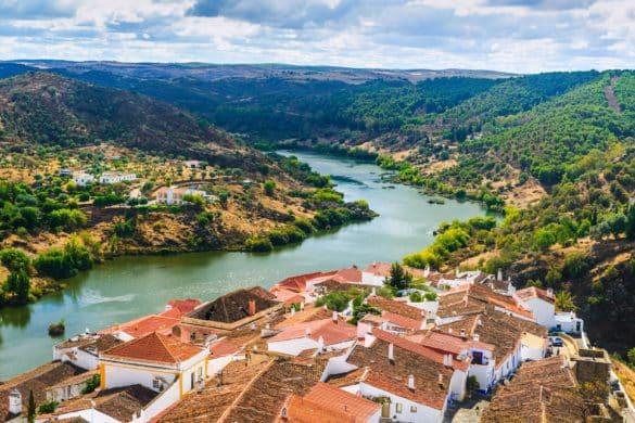 Por qué asistir al Festival Terras Sem Sombra de Portugal