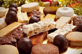 ¿Qué dulces tradicionales de Navidad se comen en España?