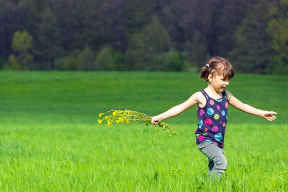 Cosas que aprendes cuando viajas con niños