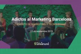 Reflexiones de la jornada Adictos al Marketing 2019