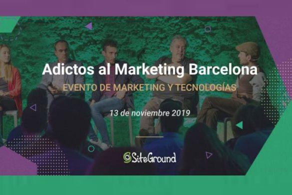 Reflexiones de la jornada Adictos al Marketing 2019