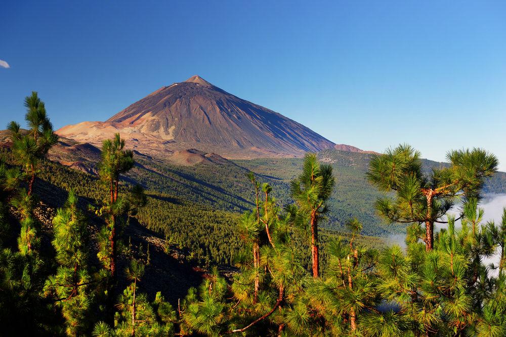 Teide, en Tenerife